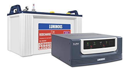 UPS and Inverters